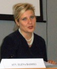 Avv. Elena Bassoli - csig2010